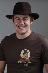 Steven Glogger